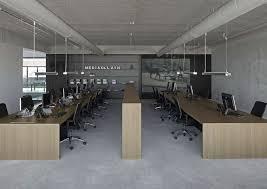 office design bold industrial office design for media agency freshome