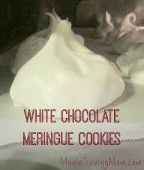 187 best meringues images on pinterest easter food recipes and