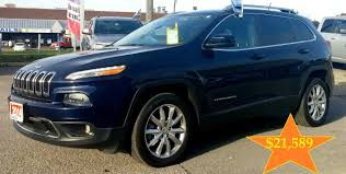 used jeep cherokee featured used vehicles aurora chrysler dodge jeep ram