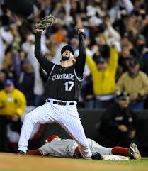 what baseball moment gives you chills every time baseball