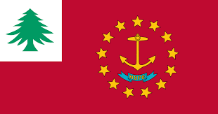 Maine Flag Image Alternate Flags For New England U2014 Theresa O U0027connor