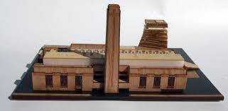 little building co u2013 fine architectural model kits