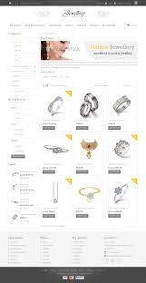 jewellery opencart responsive template by templatemela themeforest