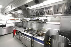 commercial kitchen equipment manufacturer from bengaluru
