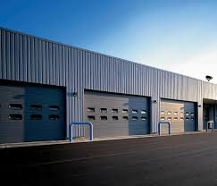 Overhead Door Lansing Commercial Garage Door Service Repairs Overhead Door Co Of Lansing