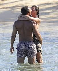 John Legend Meme - bikini clad chrissy teigen can t keep her hands off john legend as