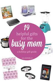 19 helpful gifts for the busy mom overwhelmed mom gift and