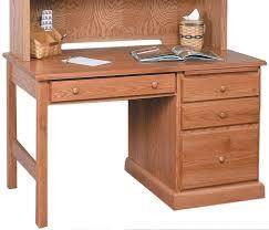 Secretary Computer Desk by Computer U0026 Lap Top Archives Amish Oak Furniture U0026 Mattress Store