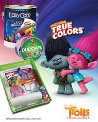 celebrate trolls and find your true colors u2014 cornell u0027s true value
