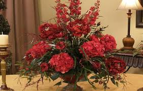 Silk Floral Arrangements Thornhill Florist Silk Flowers U0026 Plants Decorating And Staging