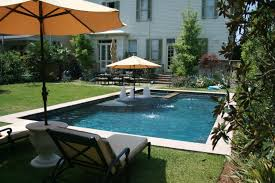 Popular Of Backyard Pool And Spa Ideas Home Pools And Spas Design - Backyard spa designs