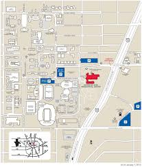 directions u0026 parking the george w bush presidential library and