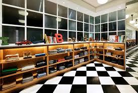 boon jr store by wonderwall seoul retail design