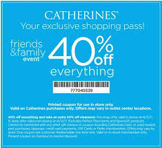In Store Dress Barn Coupons Catherines Coupons U0026 Promo Codes November 2017