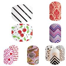 jamberry nail lacquers beyond the nail wrap showynails blog