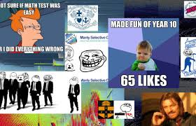 History Of Memes - the dank history of high school meme pages
