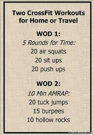 travel wods images Wondrous bodyweight workouts you can do at home bodyweight jpg