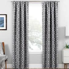 3 Piece Curtain Rod Blackout Curtains You U0027ll Love Wayfair
