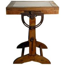 Drafting Table Woodworking Plans 27 Best Studio Tables Images On Pinterest Studio Table Drafting