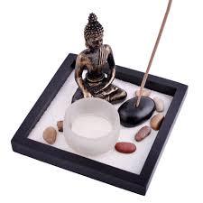 miniature zen garden set amazon co uk kitchen u0026 home