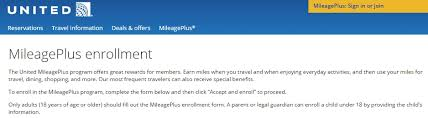 united airlines mileageplus loyalty program review 2017