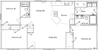 open floor plans ranch ranch floor plans open concept small home floor plans open terrific