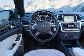 mercedes gl 500 mercedes gl500 review motoring middle east car reviews