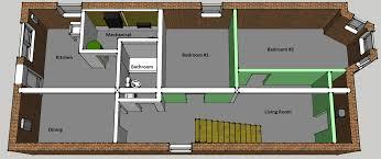Floor Plan Of White House Lovely Floor Plan Of White House 4 Basement Apt Plan Png Karpet Us