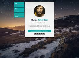 cards is premium full responsive retina resume html5 template