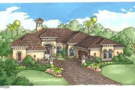16 mediterranean villa house plans eplans mediterranean house