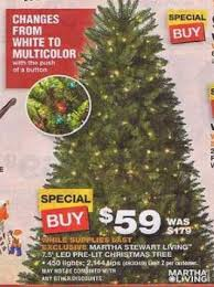 2016 home depot black friday ads deals on christmas trees christmas decor ideas