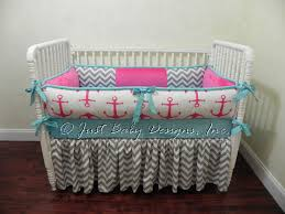Pink And Aqua Crib Bedding Furniture 91bw1mpfh4l Sx355 Glamorous Turquoise Baby Bedding 17
