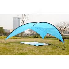 Tent Awning Outdoor Sun Shading Tentorial Shade Shed Canopy Anti Uv Beach Tent