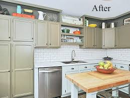 Update Kitchen Updating Kitchen Cabinets Diy Bar Cabinet