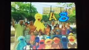 sesame street the best of bert ernie video dailymotion closing to sesame street whats the name of that song vhs 2004 part 1