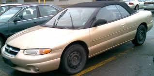 file u002796 u002798 chrysler sebring convertible jpg wikimedia commons