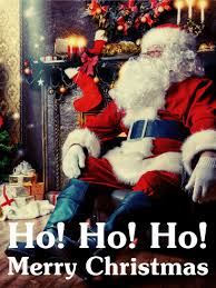 christmas santa claus cards birthday u0026 greeting cards by davia
