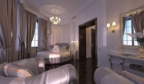 indesignclub luxury bedroom interior design in art deco style