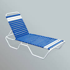 Chaise Outdoor Lounge Chairs Patio Strap Chaise Lounges Aluminum Outdoor Loungers Commercial