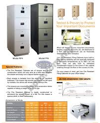 Fire Resistant Filing Cabinets by Fire Resistant Filing Cabinets Malaysia Leading Office