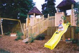 Backyard Swing Set Plans by Wooden Swing Set Accessories Kits And Plans Playset Junction