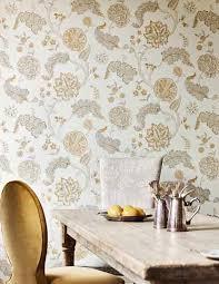 Home Wallpaper 413 Best Wallpaper Images On Pinterest Fabric Wallpaper
