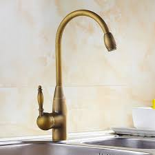 where to buy kitchen faucets 32 best kitchen faucets images on antique brass