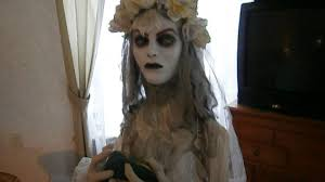 constance the ghost bride