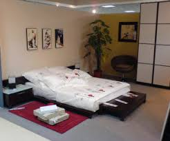 How To Make Your Own Japanese Bedroom - Typical japanese bedroom