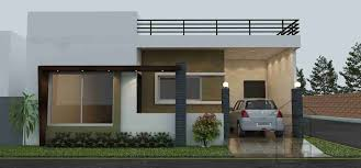 single story house single storey house design gharplans pk