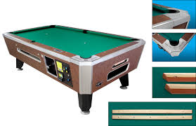 Valley Pool Tables by Table Games Chalmette Amusement Company