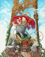 Child Of Light Free Trade Free Trade Side Quest By Yamsgarden On Deviantart