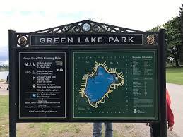seattle map green lake map picture of green lake park seattle tripadvisor