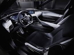 infiniti jeep is this the new qx50 infiniti qx sport inspiration concept in